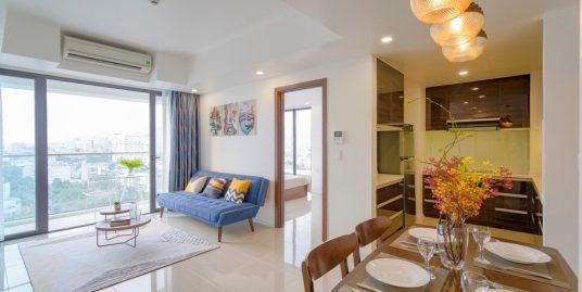 Luxurious Hiyori Apartment on 9th floor – A845