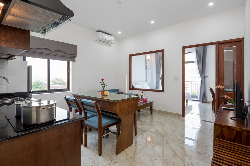 Modern Living In The Heart Of Danang – A291