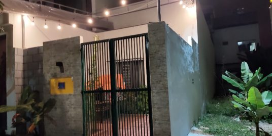 2-bedroom house in An Thuong – B471