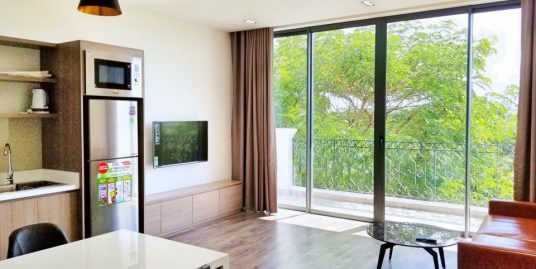 Two-Bedroom Apartment with Han River View – A220