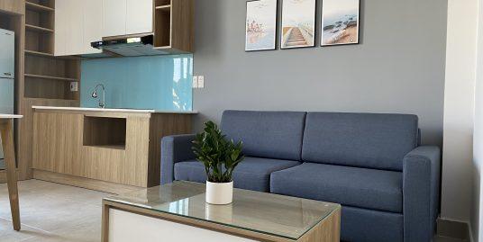 1Br apartment near Tran Thi Ly Bridge, Son Tra – A857