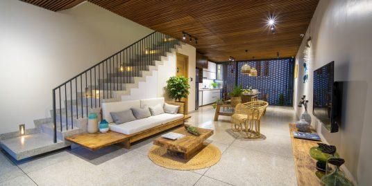 4 bedroom pool villa in An Thuong – B491