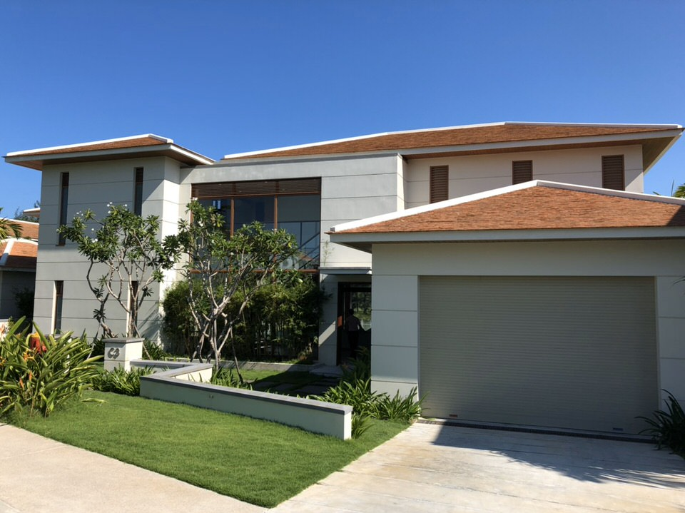 Villa Ocean Estates – 4 Bedrooms, Near BRG Golf Resort – B494
