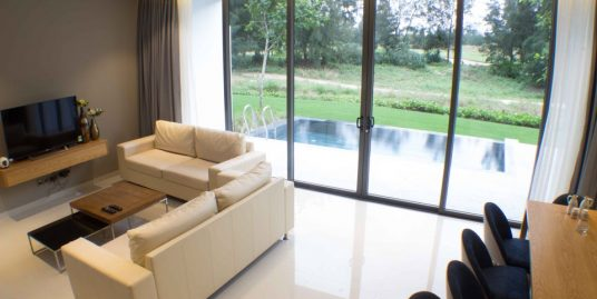 The Point Villa – 3 Bedrooms, Ngu Hanh Son Dist – B495