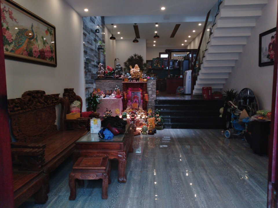Cheap 2-bedroom house on Nuoc Man 5 – B705