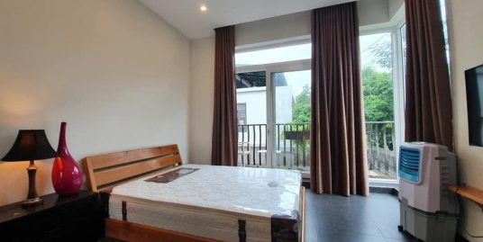 Apartment 1BR swimming pool 55m2 An Thuong area – C020