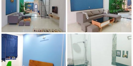 Nice 2 bedroom house in An Thuong – B708