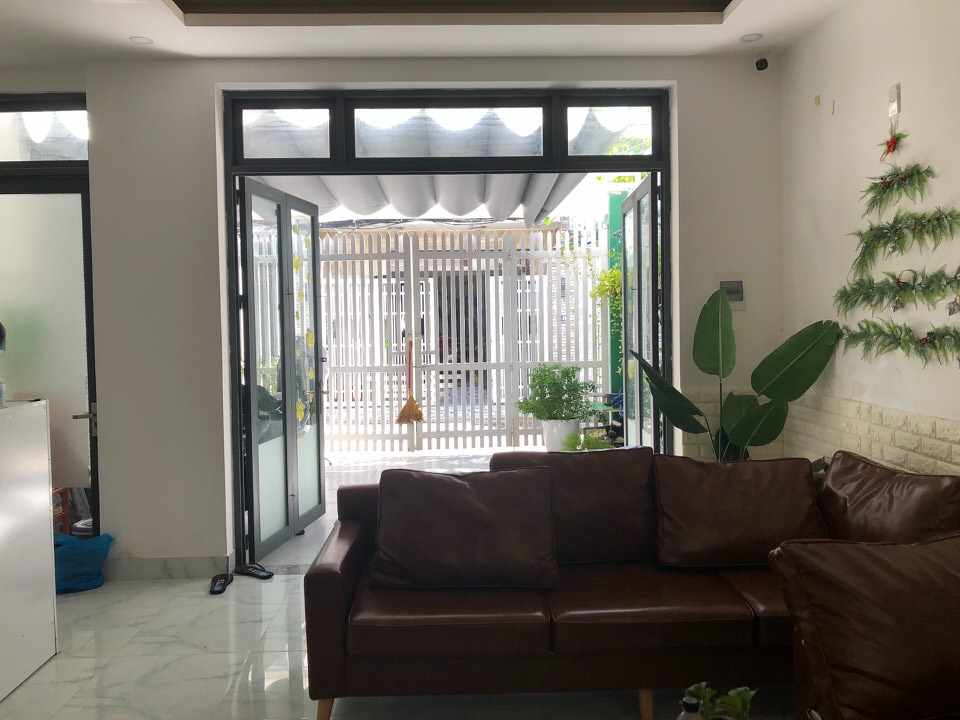 Nice cheap 2BR house near My Khe beach – B536