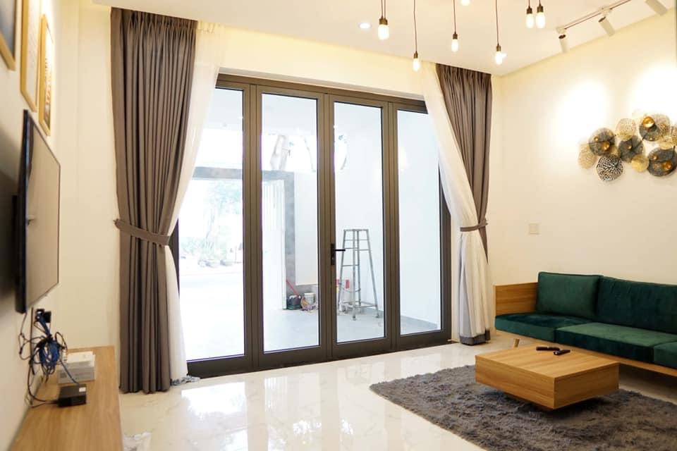 Very beautiful 5 bedrooms in Nam Viet A area – B706