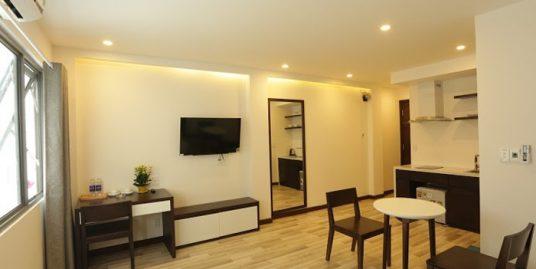 Studio apartment 35m2, An Thuong area – C026