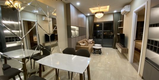 Two-Bedroom Apartment, 9th Floor, in Monarchy Building – A872