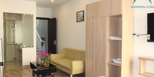 Studio apartment, swimming pool, near Furama – A454