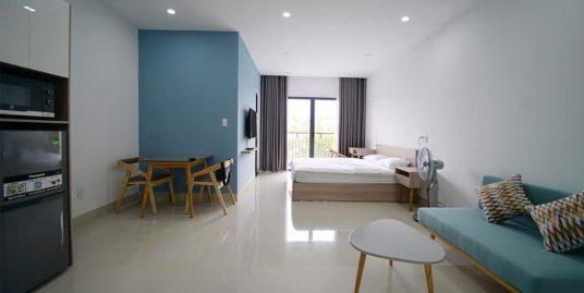 Beautiful studio apartment near Dragon Bridge – A231