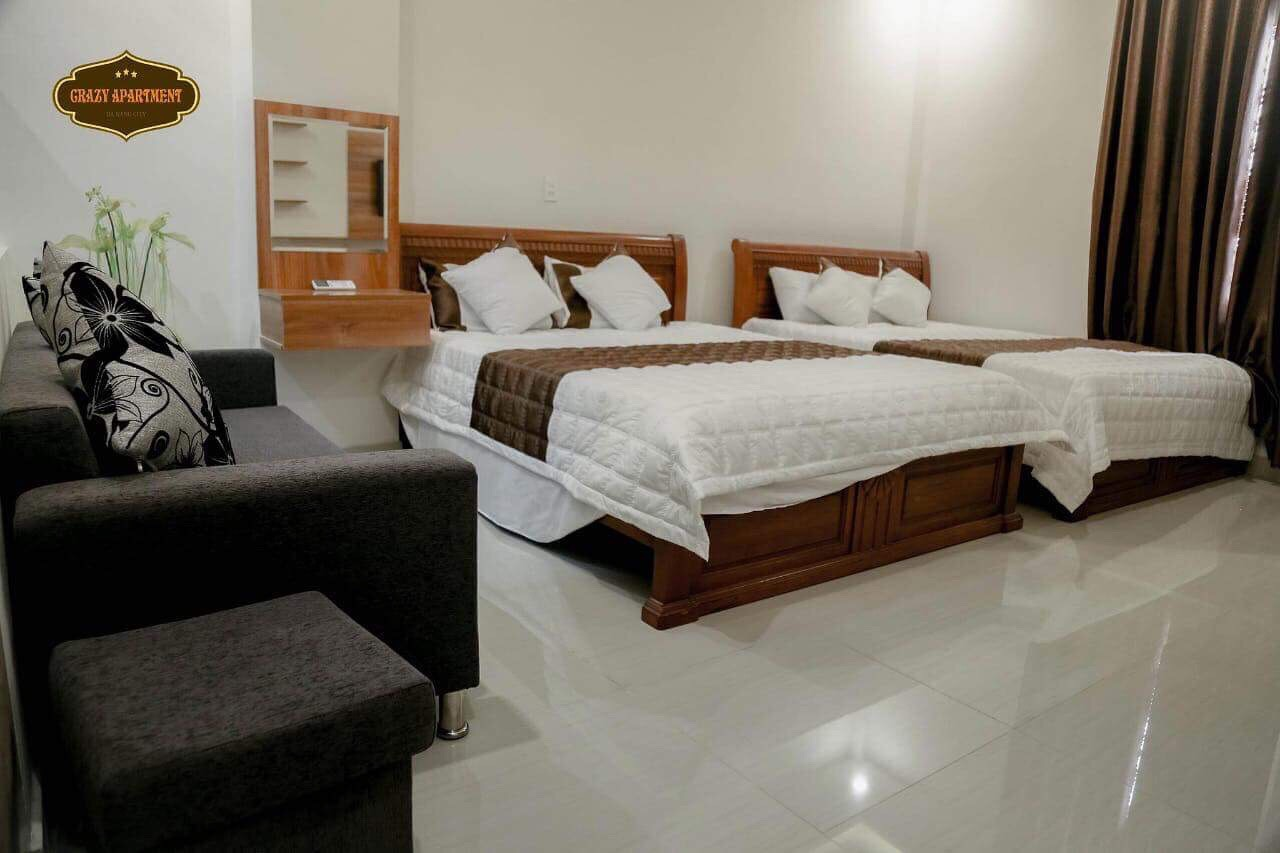 7 bedrooms house on Le Quang Dao St, An Thuong – B722