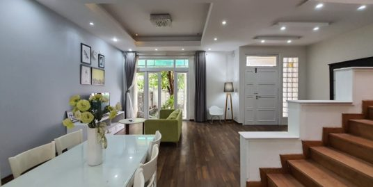 Nice house with 4BR, 3WC in Fortune Park Da Nang – B542