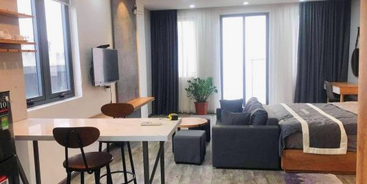 Modern 1BR in An Thuong area – C031