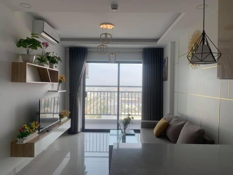 Son Tra Ocean View 1 bedroom apartment – A878