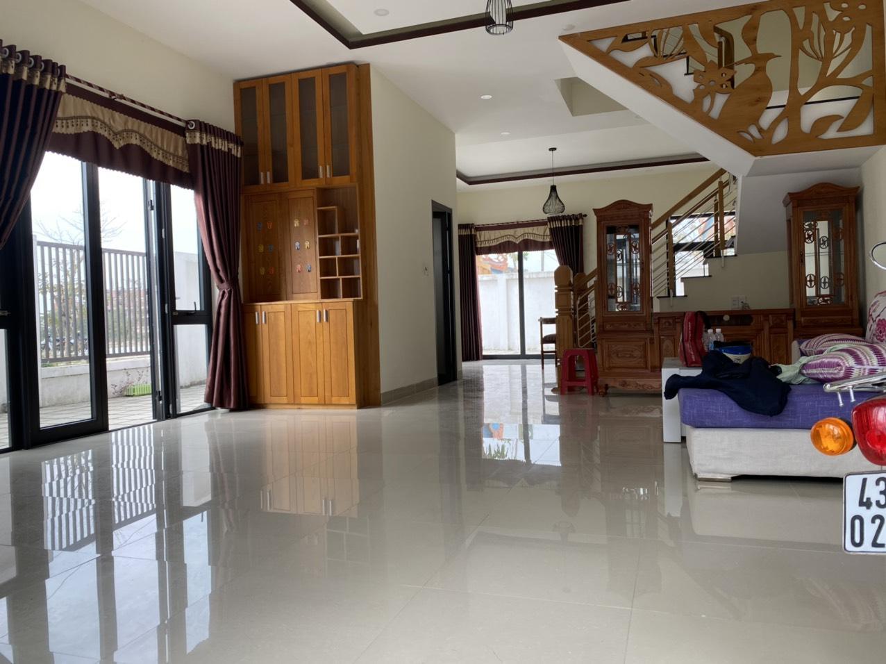 House 3 bedrooms FPT city Da Nang – B735
