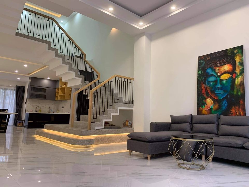 3 Bedrooms House in Nam Viet A area – B727