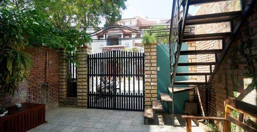 Nice house with 2 floors, 2 apartments in Tan Thai area – B544