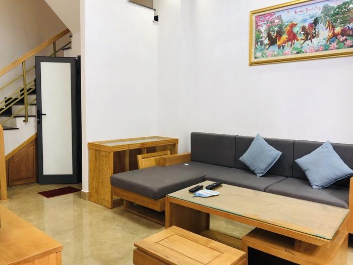 2 bedroom house on Le Van Thu street – B545