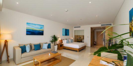 Studio Apartment Ocean Suites Danang – C038