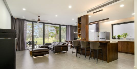 The Most Stunning Villa 3BR in The Point, Ngu Hanh Son Dist – B741