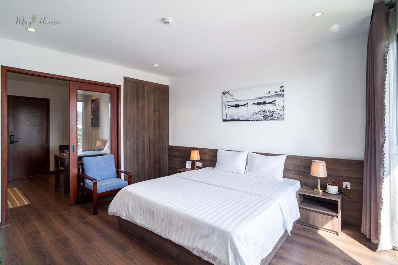 Beautiful 1Br apartment near Han River – A384