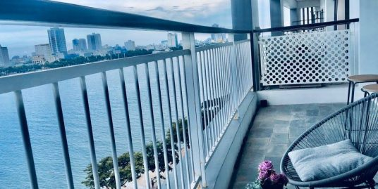 Indochina Riverside 2 bedrooms apartment – A383