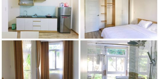 One bedroom apartment, 45 sqm in My An area – A123
