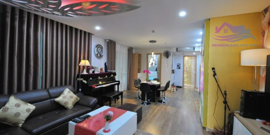 Luxury 2 bedroom in F-Home apartment – A385