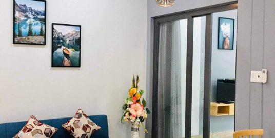 1 bedroom apartment near Love Bridge – A888