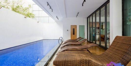 6 bedrooms pool villa in Pham Van Dong area – B549