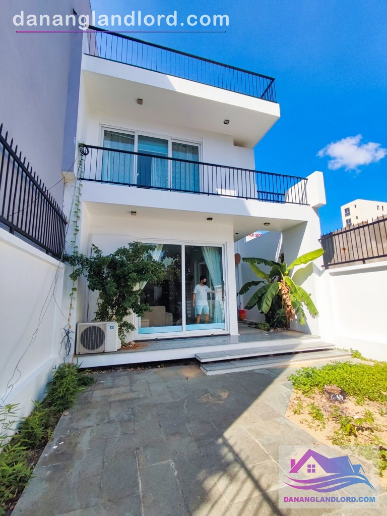 3 bedroom house 150m2 near Furama – B752