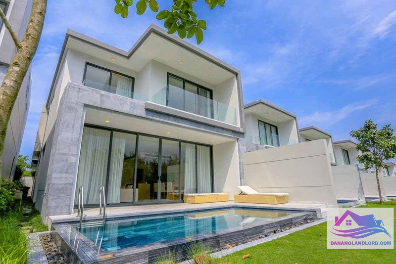 The Point Villa – 3 Bedrooms, pool, near the beach – B753