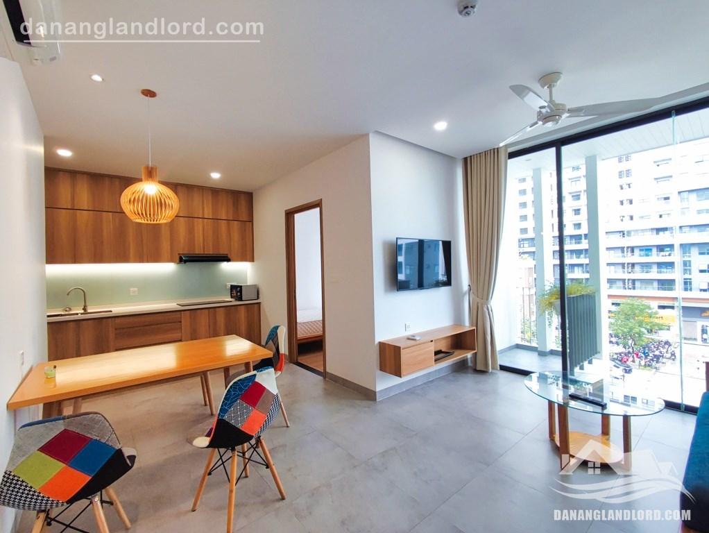 2 bedroom apartment near Han river – A893